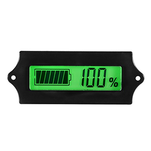 Chic Acide Xcsource 12243648v Batterie Lcd Plomb Au Et XOkiPZu