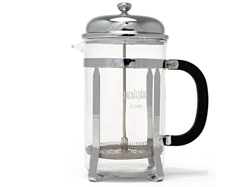 12cup french press - 5