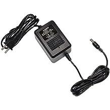 HQRP AC Adapter for BOSS BRC-120 BRC-120T A41408DC fits GT-3, GT-8, GS-10, VF-1, GX-700 Guitar Effects Processor, Power Supply Cord + HQRP Coaster