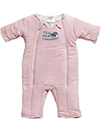 Swaddle Transition Product - Cotton - Pink - 6-9 months