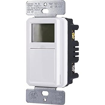 41IuKnJQ ML._SL500_AC_SS350_ ge sunsmart 3 way digital in wall timer amazon com