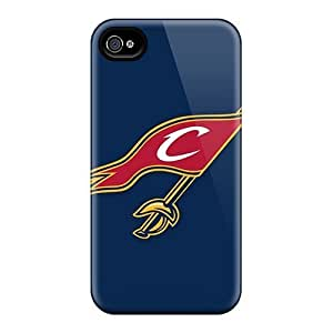 L.M.CASE Design High Quality Nba Cleveland Cavaliers 2 Cover Case With Excellent Style Case For Samsung Note 2 Cover