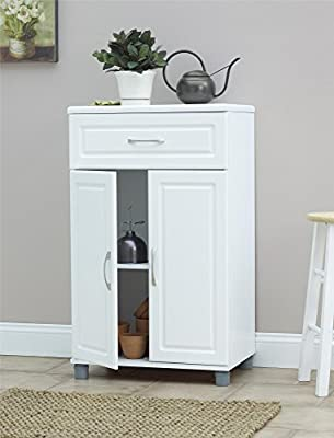 System Build Kendall Storage Cabinet