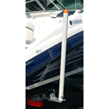Tie Down 86105 Boat Guide-Pair