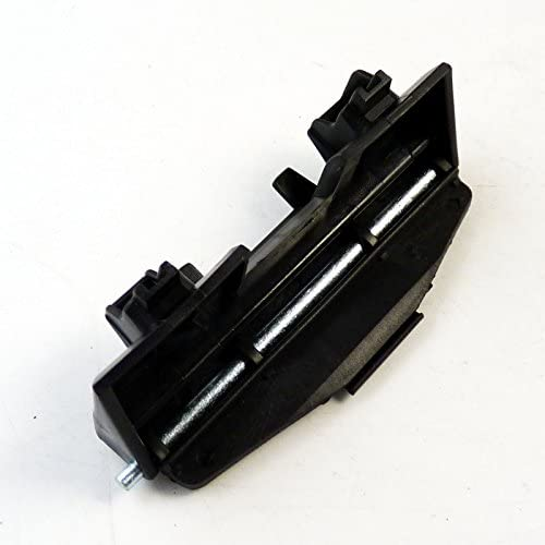 Fuel Gas Tank Door Hinge 51171928197 NEW FOR BMW E34 530i 540i M5 E32 730i 740i 750i 740iL 1988-1995