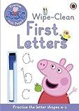Peppa Pig: Practise with Peppa: Wipe-Clean Writing