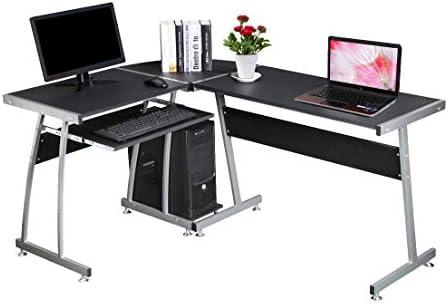 Genérico Me Office Piel para Hogar N para Mesa de Hogar Mesa de ...