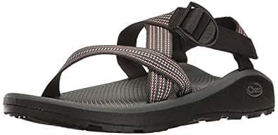 Chaco Men's Zcloud Athletic Sandal, Tread Black, 7 M US