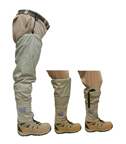 Chota outdoor gear original hippies breathable hip waders for Hip boots for fishing