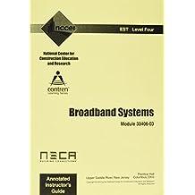 33406-03 Broadband (MATV) Systems AIG