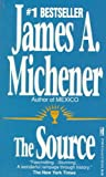 The Source, James A. Michener, 0449211479