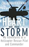 Heart of the Storm, Edward L. Fleming, 0471264369