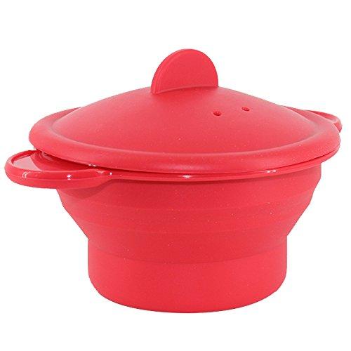 FunnyTod365 - Vaporizador para horno de microondas (silicona ...