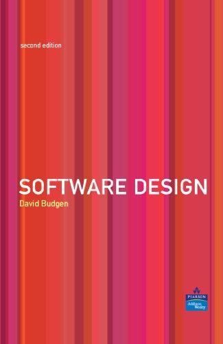 Download Software Design, 2/e Pdf