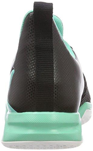 02 Rise 4 biscay Enfant puma puma Black Multisport Xt Indoor Puma Green Jr Noir Mixte Chaussures White wEda7qA