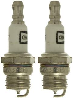 Amazon.com: Champion rv17yc-2pk Plus Spark Plug Stock de ...