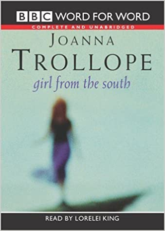 girl from the south trollope joanna
