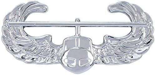 [해외]Air Assault Officially Licensed Car Emblem / Air Assault Officially Licensed Car Emblem