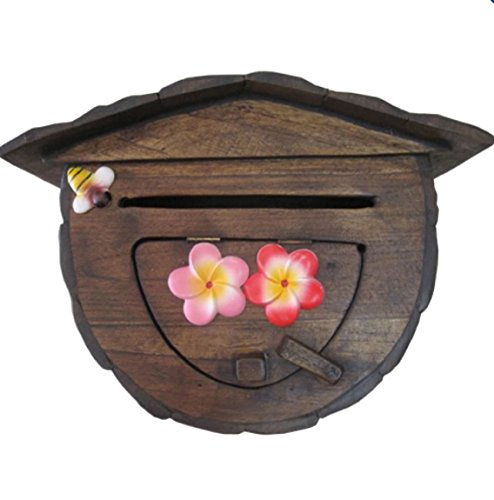 wooden-handmade-wall-mount-decorative-post-box-mail-box-outdoor-letter-box