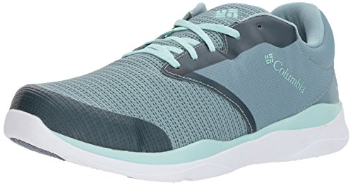 Columbia Multisport Blue Trail Women's Spray Storm ATS Wp Shoes Outdoor Lite CqwTH6gq