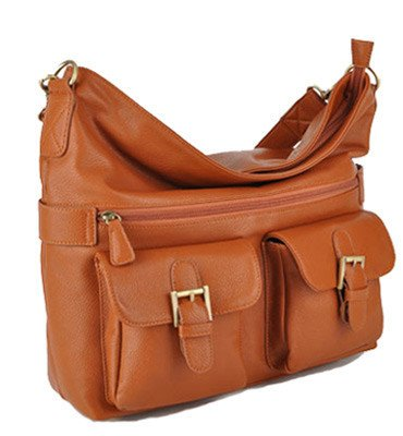Jo Totes Gracie Camera Bag, Butterscotch by Jo Totes