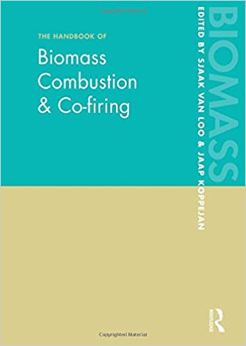 The Handbook of Biomass Combustion and Co-firing (Earthscan