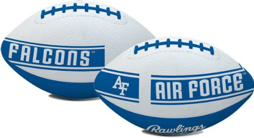 - Rawlings Air Force Falcons Hail Mary Youth Size Football