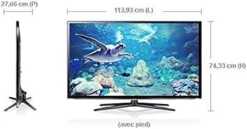 Samsung UE-50ES6100 50