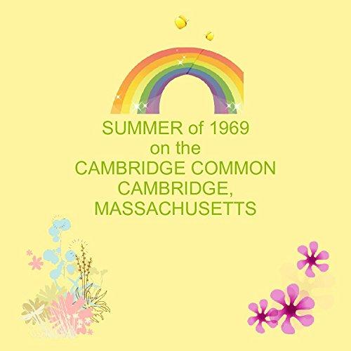 Download SUMMER of 1969 on the Cambridge Common Cambridge, Massachusetts PDF