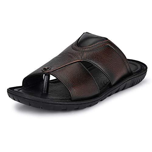 Burwood Men's Bwd 142 Flip Flops Thong Sandals
