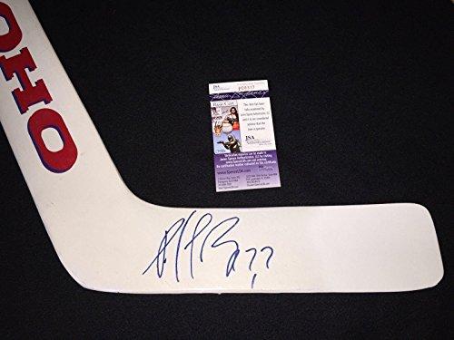[Patrick Roy Signed Stick - Koho Revolution Authenticated - JSA Certified - Autographed NHL Sticks] (Patrick Roy Autographed Hockey Stick)