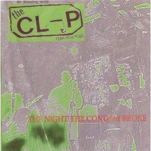 Price comparison product image The Night The Condom Broke