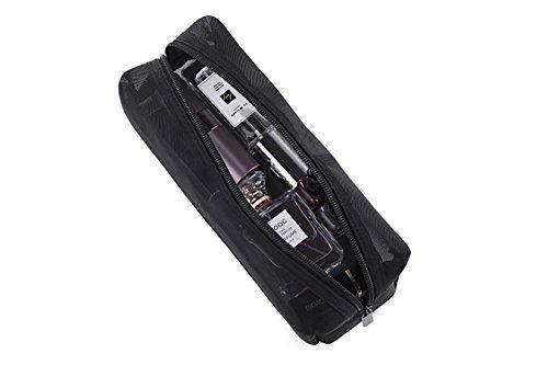Makeup Bag Travel Accessories Makeup Cosmetics Organizer Mesh Bags