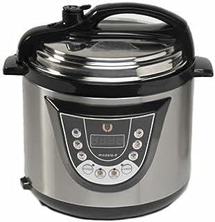BUOCEANS Cocina Programable GM modelo E Funcion freidora y Función de Voz, 6 litros: Amazon.es: Hogar