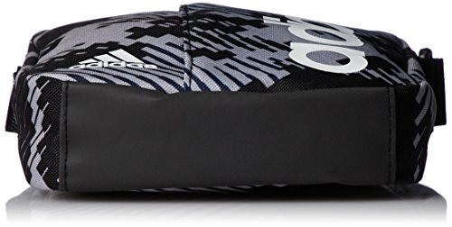 adidas Lin Per Org Gr Tasche Grey/GRIVIS/NEGRO/BLANCO DBLkueB