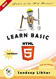 New Learn Basic HTML5 - Second Edition Pdf