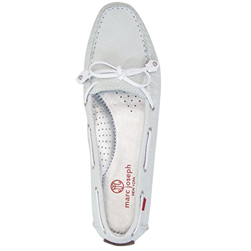 Joseph New Snake Marc Cypress Loafer Women's York White Hill Silver 1qx5dTw