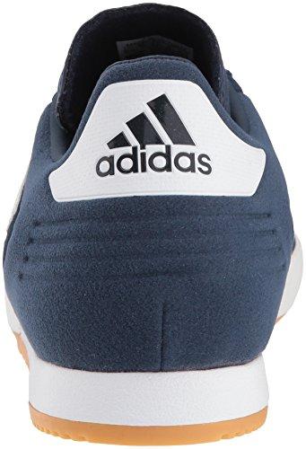 18bcba296ee ... 10 adidas Men's Copa Super Soccer Shoe, Collegiate Navy/White/Collegiate  Navy, ...