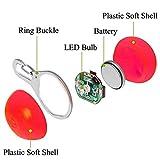 Lnkey Dog Collar Light, LED Pet Collar Light