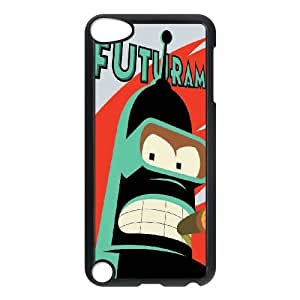 Ipod Touch 5 Phone Case Futurama SA83733