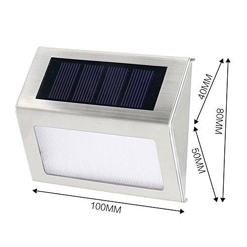 led-solar-lightsautomated-switch-solar-lampfor-yard-garden-driveway-pathway-outside-solar-panelsolar-porch-lightwaterproof-solar-staircase-lightstainless-steel-ladder-lamp-4-pack-white-light