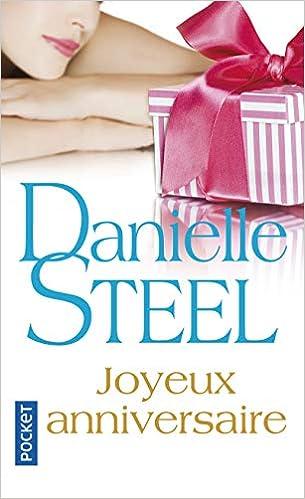 Joyeux Anniversaire Amazon Fr Danielle Steel Helene Colombeau Livres