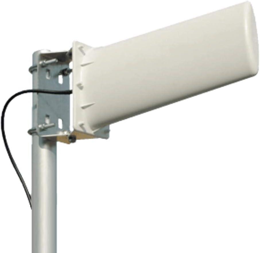 Sirio Antena SLP 1.7-2.5-11, Antena móvil GSM-1800, 3G ...