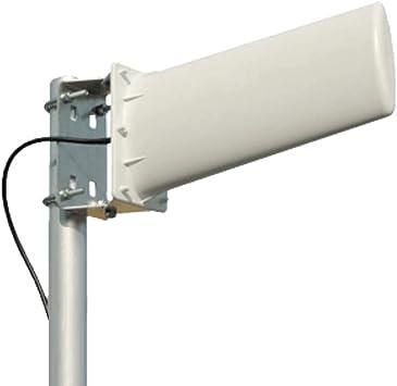 Sirio Antena SLP 1.7-2.5-11, Antena móvil GSM-1800, 3G-UMTS ...