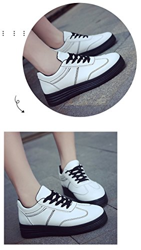 Basses Mifirefly Mode Sports Rangers Chaussures Femme Sneakers Baskets nqXHXSf