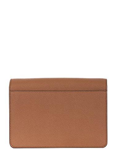 Michael Kors bag 32T6GDDC3L 532 acorn, borsa tracolla, 24x16x7 cm