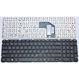 Lapkit Laptop Replacement Keyboard withoutFramefor HP Pavilion G6-2000 series