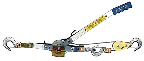 Lift Cable Puller - 4