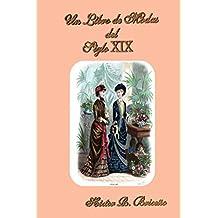 Un Libro de Modas del Siglo XIX (Spanish Edition)