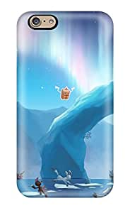 Shock Dirt Proof Pokemon Case Cover For Iphone 6